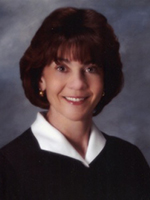 Justice Mary Maring
