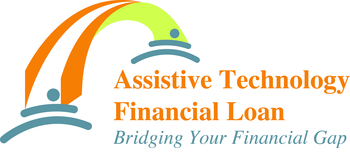 Assistive Technology Financial Loan Program Logo