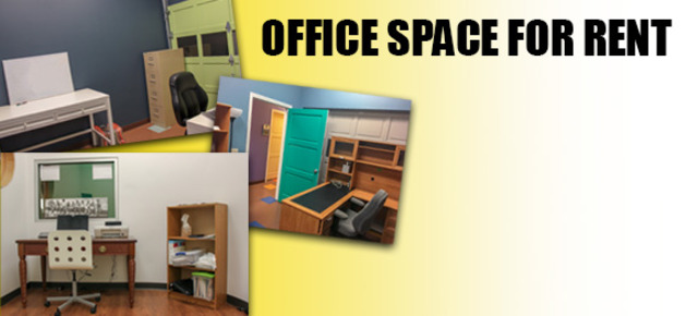 Need some office space?