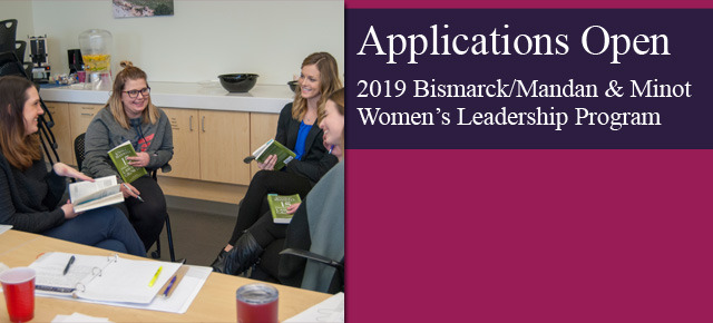 2019 Women's Leadership Program