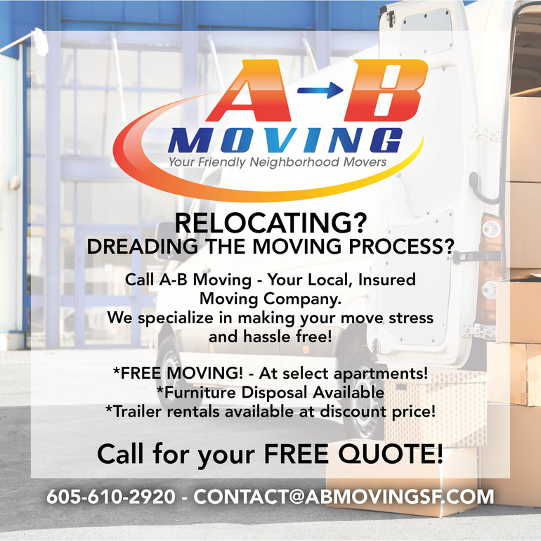 A-B Moving
