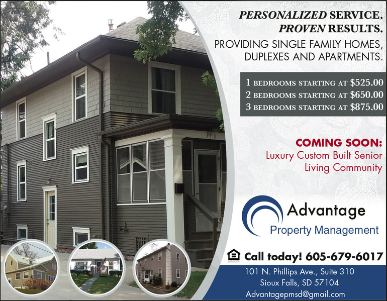 Advantage Property Management