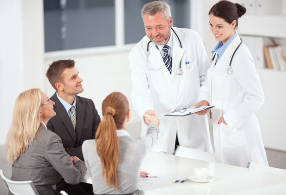 we find locum tenens to fit your facility