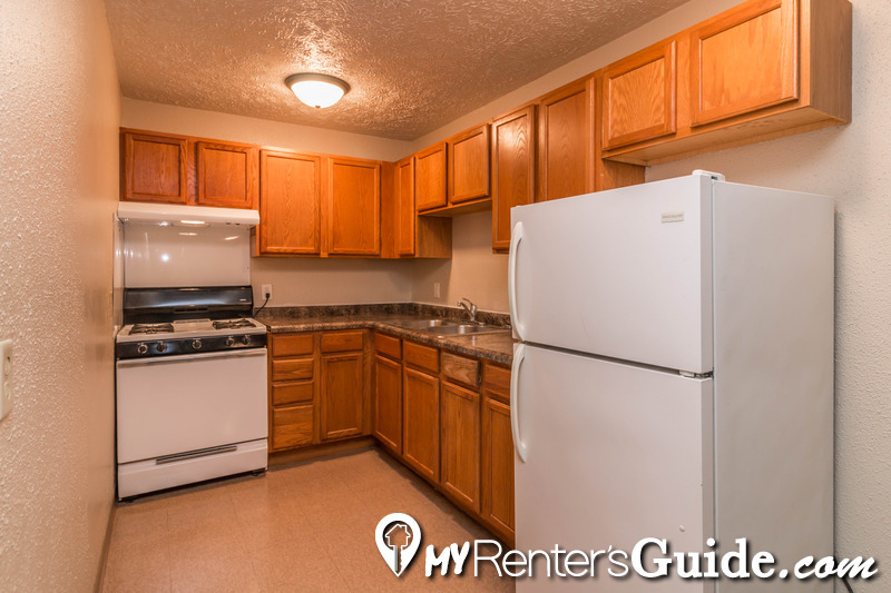 Brentwood Apartments | Apartments For Rent Sioux Falls ...