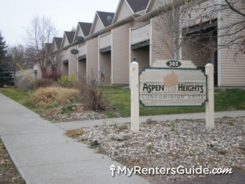 Aspen Heights Townhomes