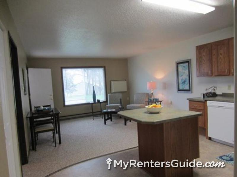 Arrowhead Apartments For Rent Brookings Myrentersguide