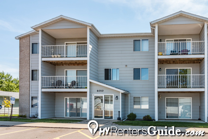 Prairie Winds Apartments Apartments For Rent Sioux Falls Myrentersguide
