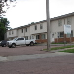 Palace Townhomes Photo