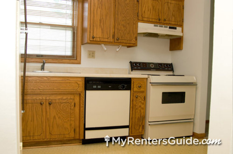 Northern Valley Apartment Homes Photo #1