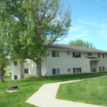 Mountain View Apartments Photo