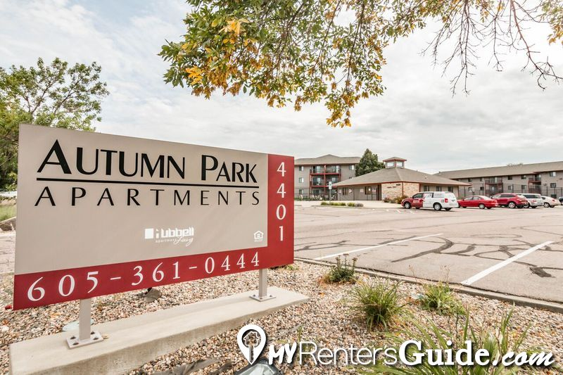 Autumn Park Apartments
