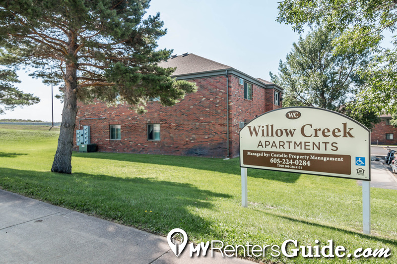 Willow Creek Apartments Photo #0