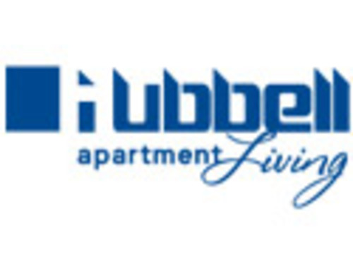 Proud property of Hubbell Apartment Living!