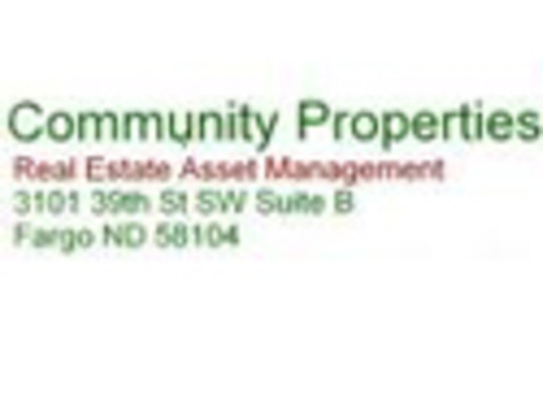 Community Properties LLC