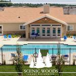 Scenic Woods Apartments Photo