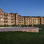 Copper Ridge Apartments Photo
