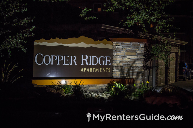 Copper Ridge Apartments Photo #1