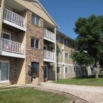 Golden Creek Apartments Photo