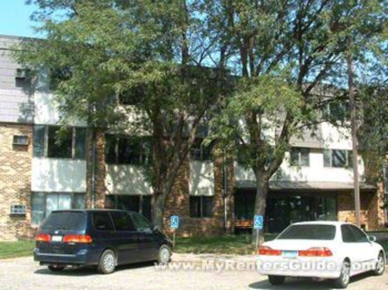 Marne Creek Apartments Photo #0