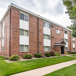 Prairie Avenue Apartments Photo