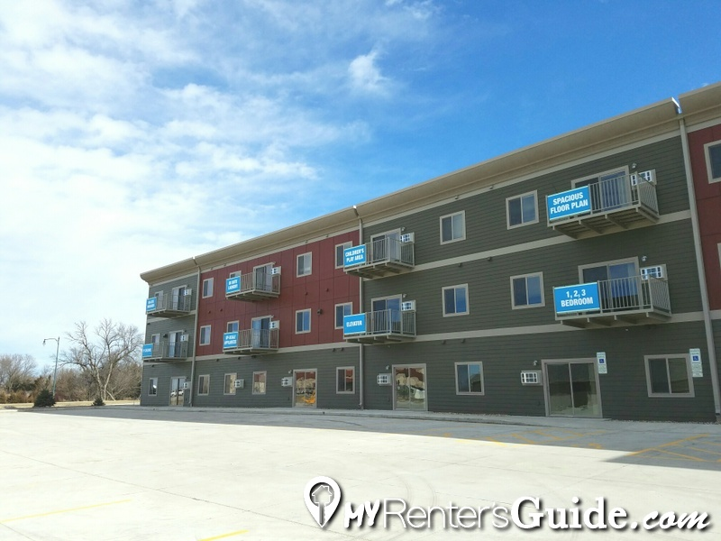 Tallgrass Village Photo #1