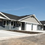 Foxtail Creek Townhomes Photo