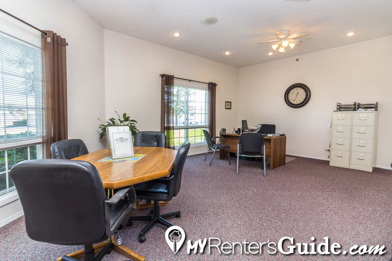 Carriage Green Apartments Apartments For Rent Rapid City