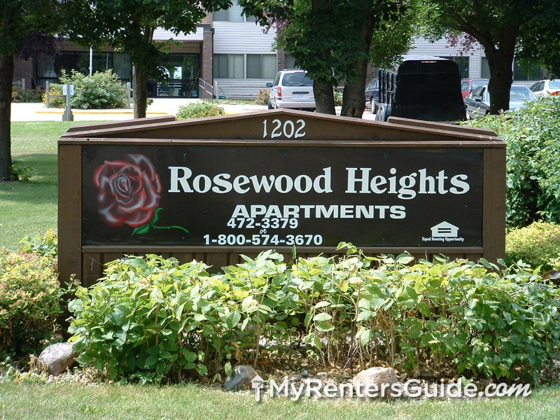Rosewood Heights Apartments Photo #1