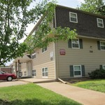 Osage Apartments Photo