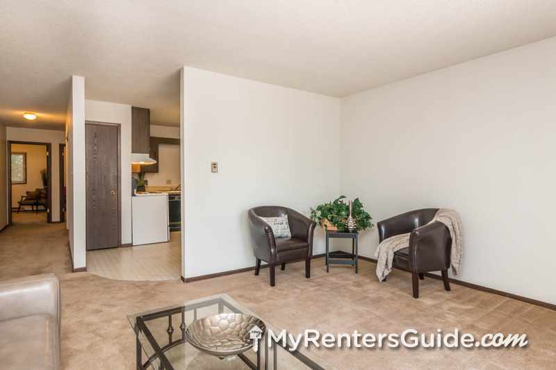 Country Club View Apartments Apartments For Rent Cedar