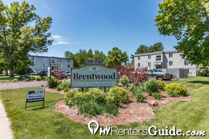 Brentwood Apartments Photo #0