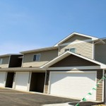 South Point Village Townhomes Photo