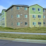Red Oak Apartments