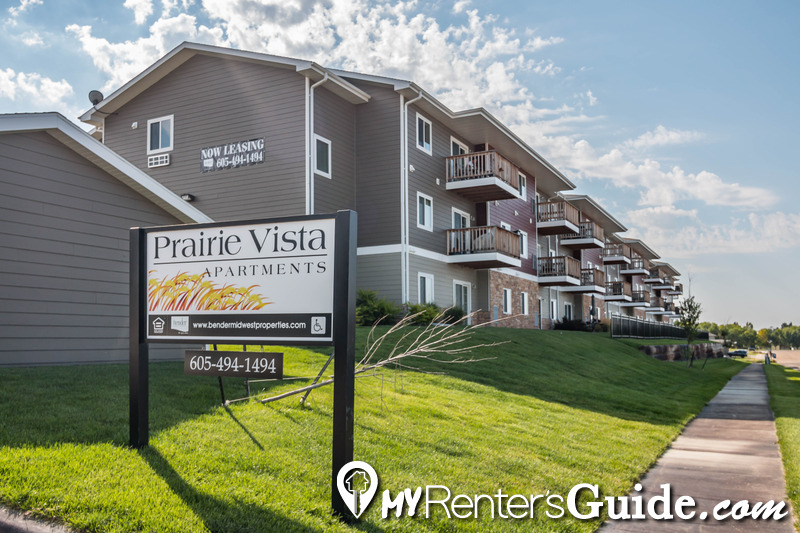 Prairie Vista Apartments Photo #20