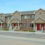 The Maples Townhomes Photo