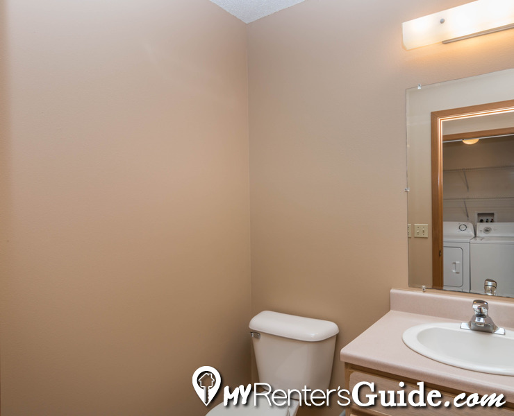 Stoney Creek Town Homes Photo #1