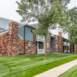 Creekstone Falls Townhouse Apartments Photo