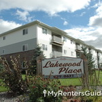 Lakewood Place Apartment Communities Photo