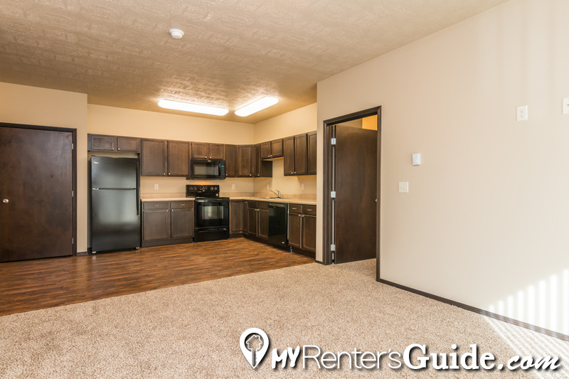 Wheatgrass Village Apartments and Townhomes Photo #1