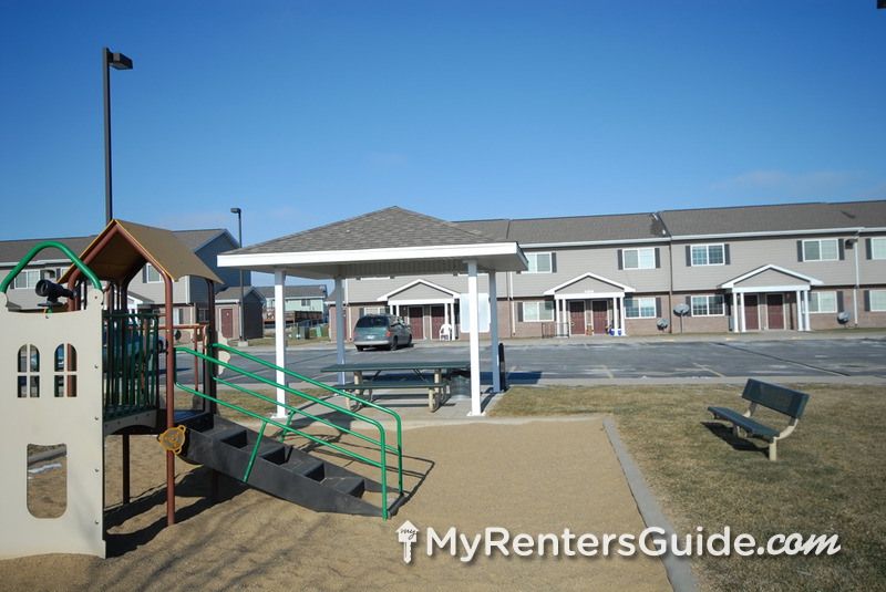 WestPointe Apartments & Townhomes Photo #1