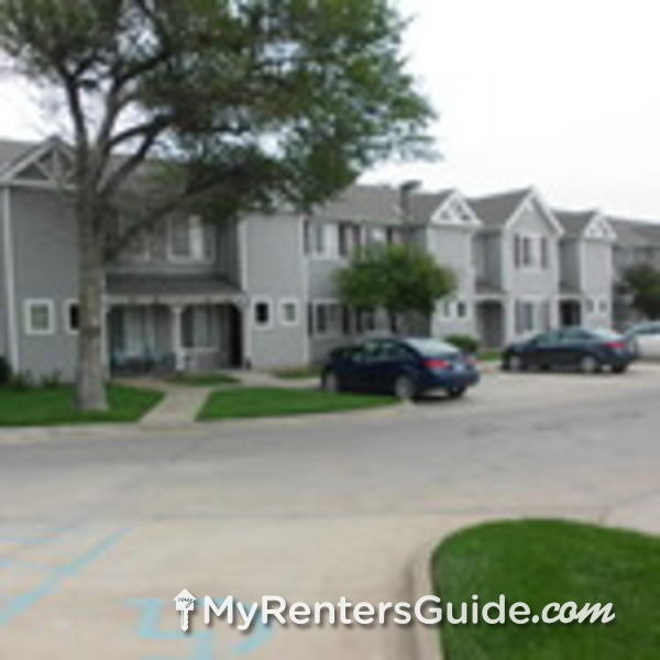 Timber Ridge Residences Photo #1