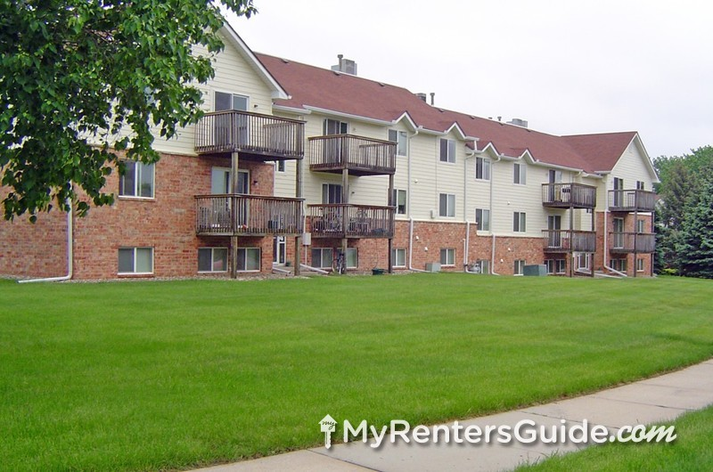 Windsor Heights Apartments and Townhomes Photo #0