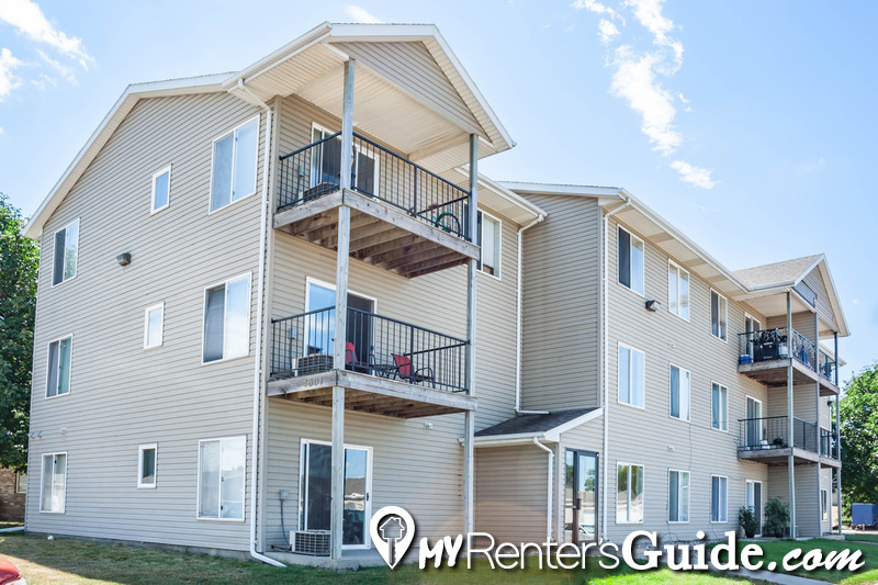 Properties for rent in sioux falls, sd myrentersguide. Com.