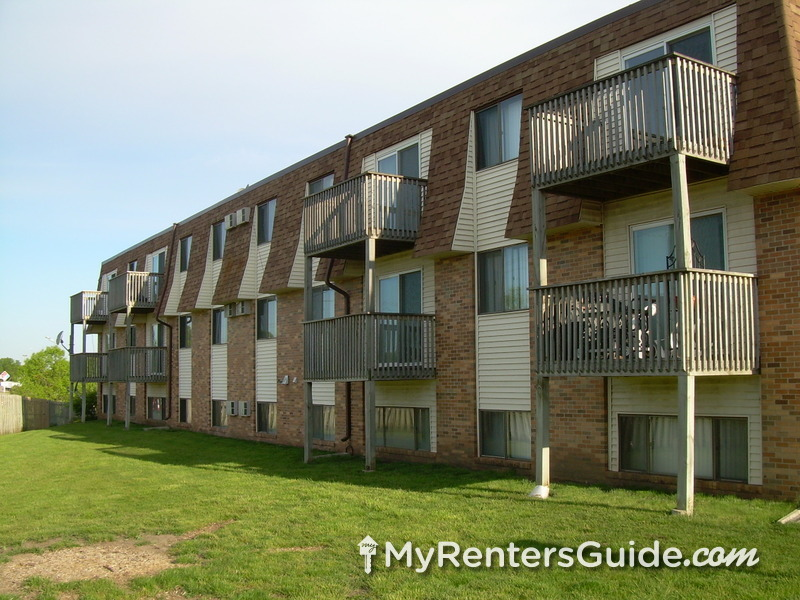 Sycamore Village Apartments Apartments For Rent Sioux