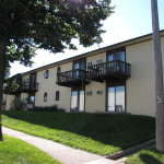Teslow Twin Apartments Photo