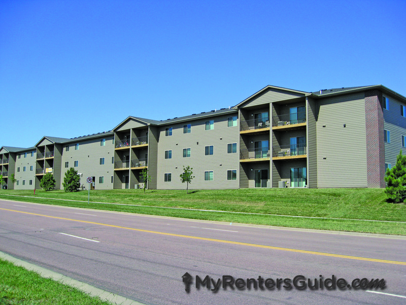 Sunrise Apartments | Apartments For Rent Sioux Falls ...