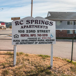 RC Springs Apartments Photo