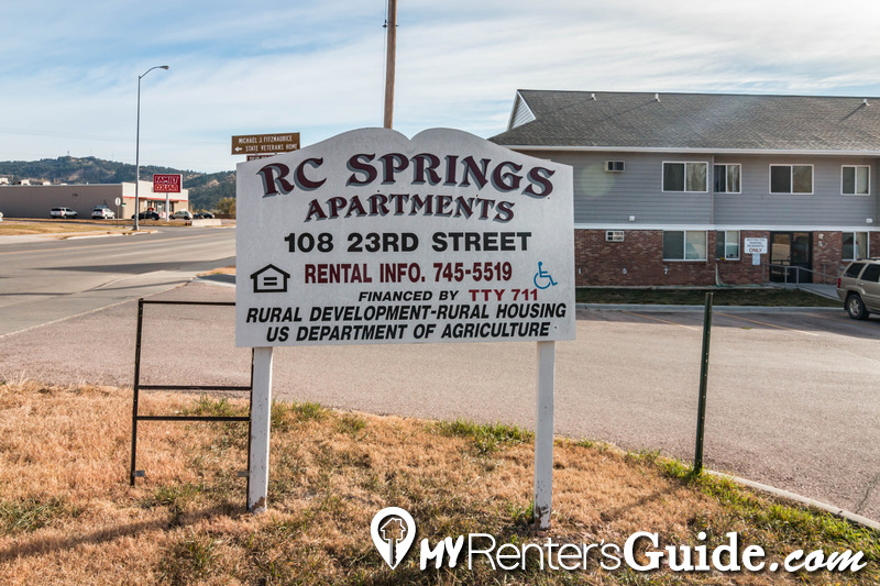 RC Springs Apartments Photo #0