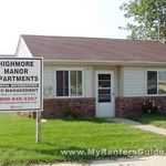 Highmore Manor Apartments Photo