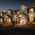 Saddle Creek Town Homes Photo